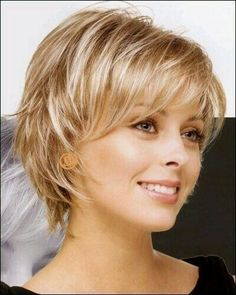 Coupe cheveux femme 50 ans - Salon making of