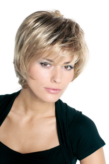 Mode coiffure femme - Salon making of