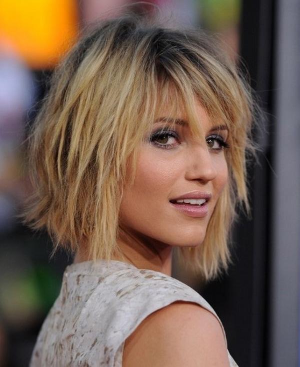 Modele de coupe de cheveux de femme