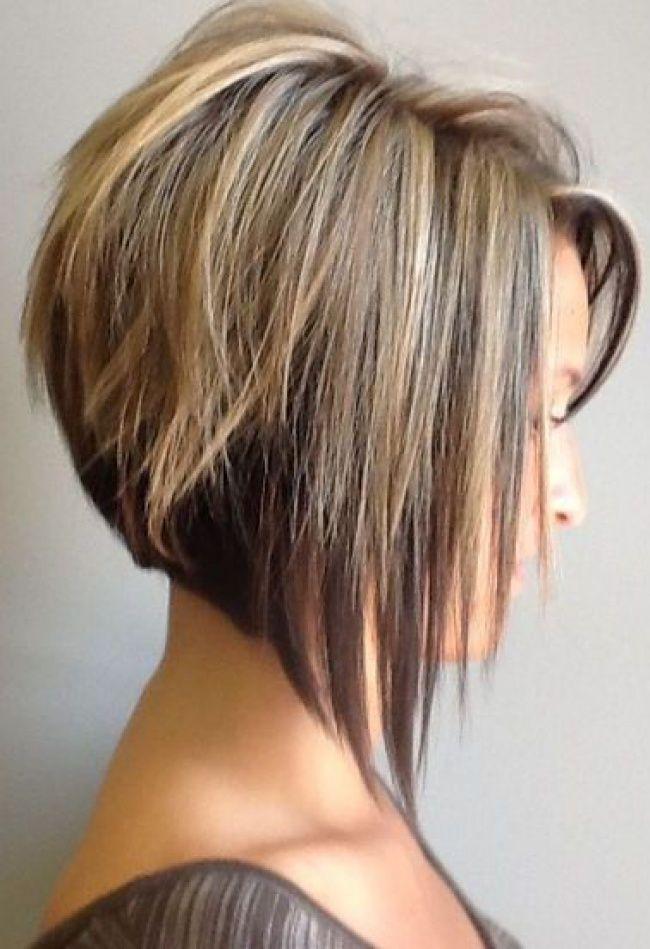 coupe cheveux carre plongeant long