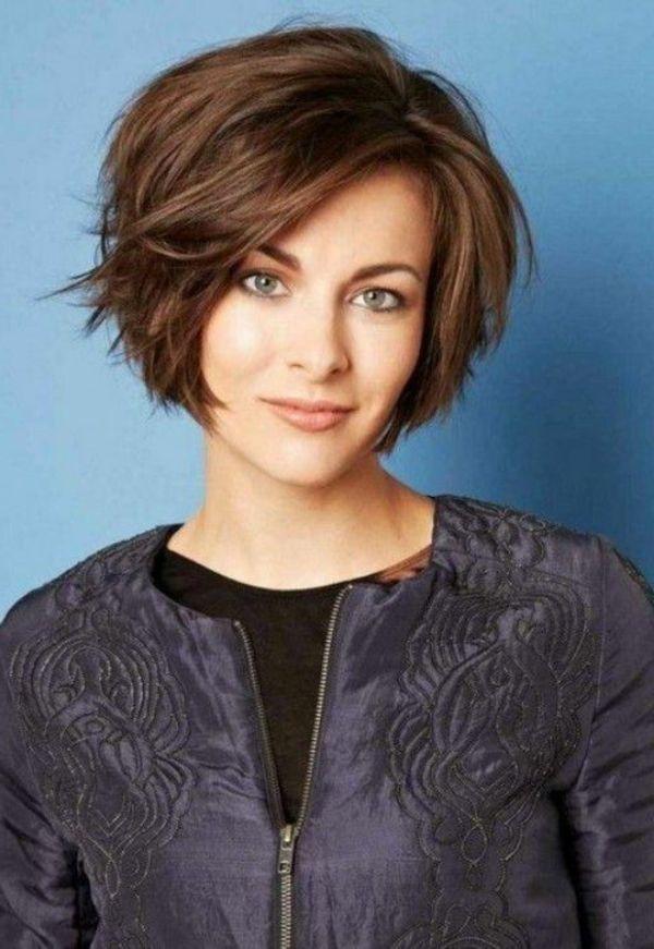 coupe cheveux carre court