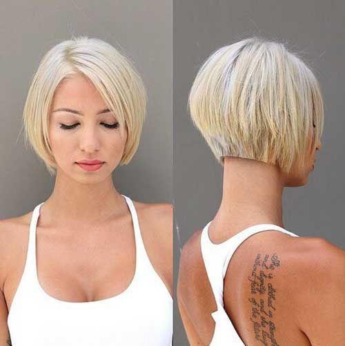 Les nouvelle coupe de cheveux femme