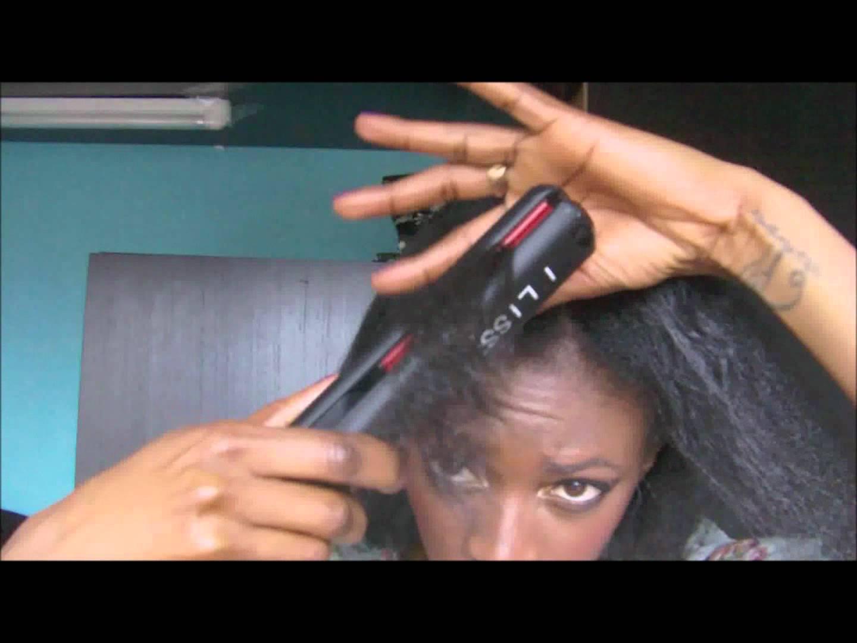 meilleur lisseur pour cheveux afro salon making of. Black Bedroom Furniture Sets. Home Design Ideas