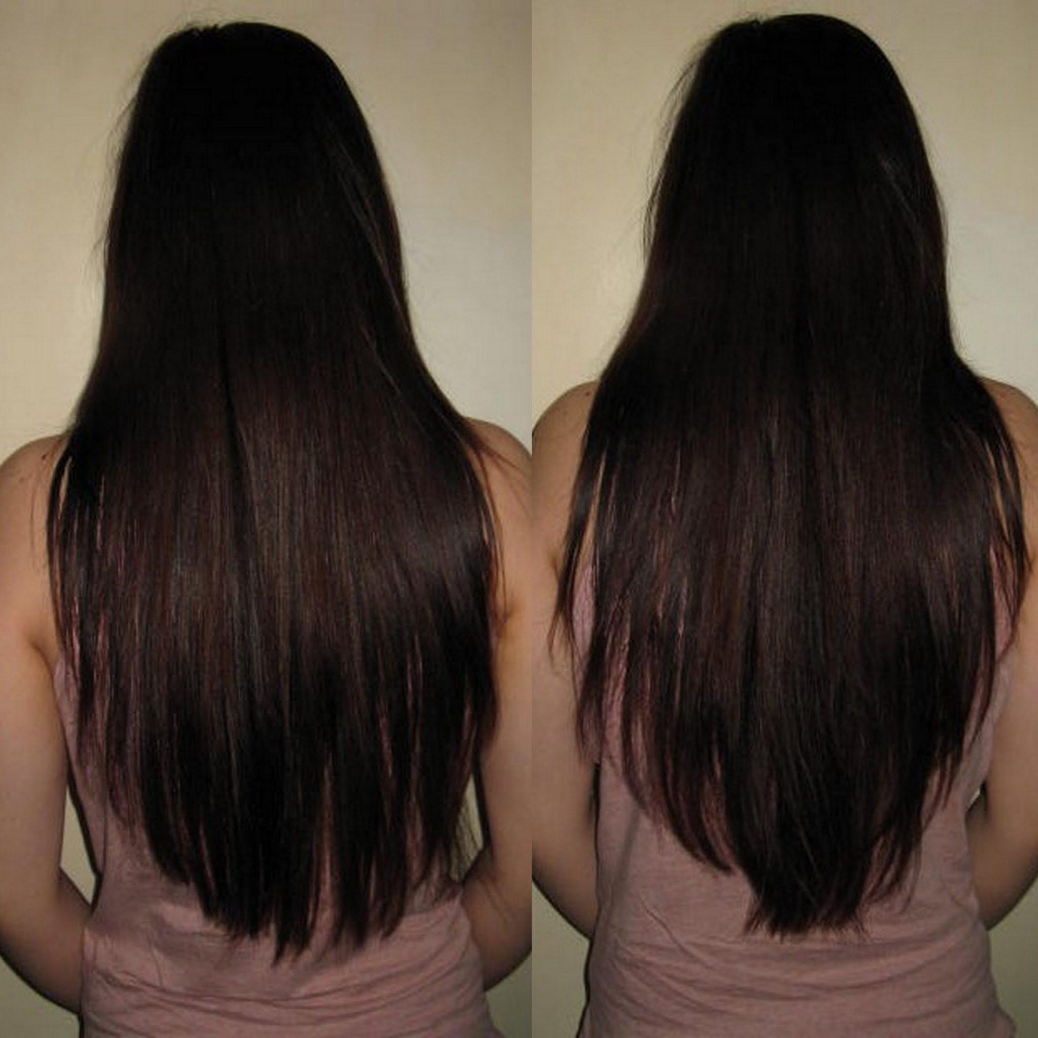 comment rendre ses cheveux lisses naturellement salon making of. Black Bedroom Furniture Sets. Home Design Ideas