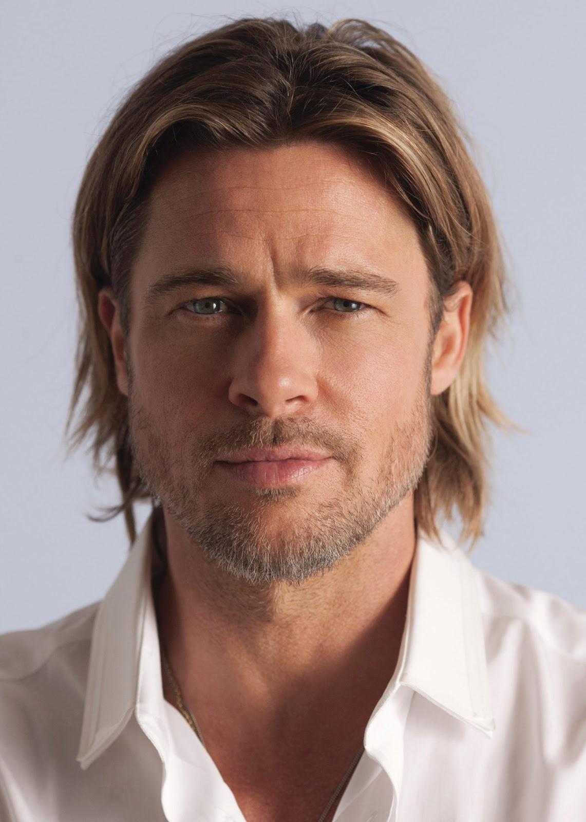 Photo de coupe de cheveux long pour homme