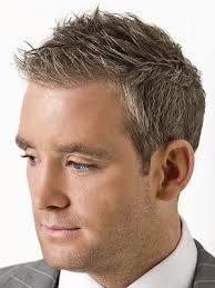 coupe de cheveux homme court 60 ans