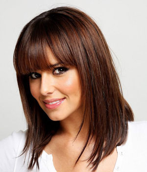 Coupe de cheveux femme degrade derriere