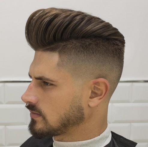 Les meilleurs coupes de cheveux homme 2016