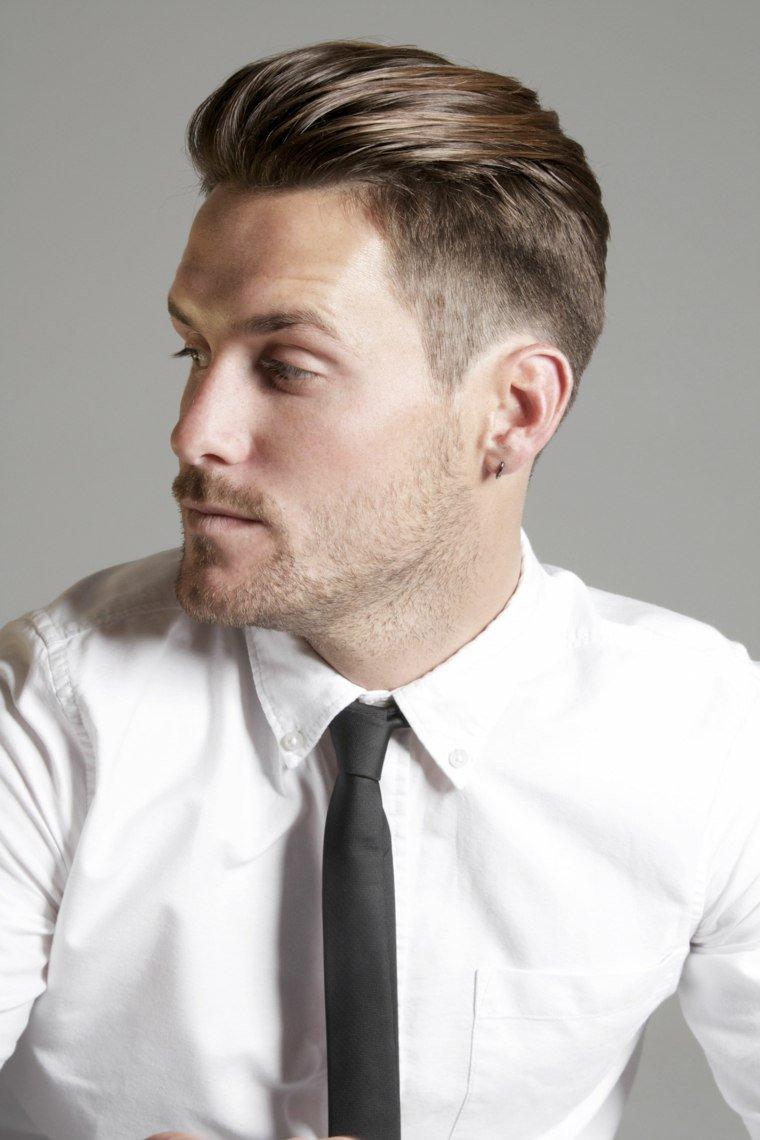 Les coupe de cheveux pour homme 2016