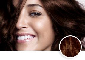 Quelle couleur de cheveux choisir test avec photo salon making of - Quelle coupe de jean choisir ...